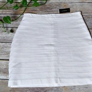 Express Bandage Style Skirt Sz. 12
